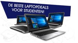 Studentenkorting software