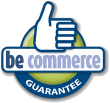 BE Commerce keurmerk