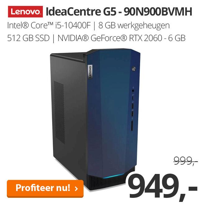Lenovo IdeaCentre G5 - 90N900BVMH