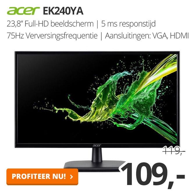 Acer EK240YA