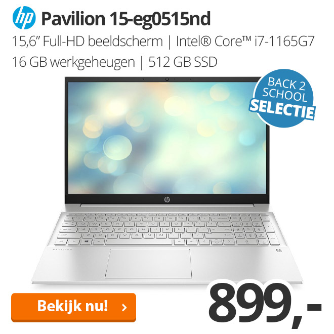 HP Pavilion 15-eg0515nd