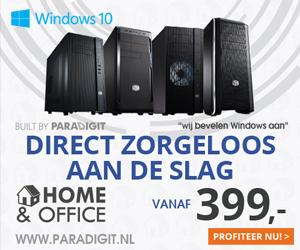 Microsoft OEM - Home en Office 300x250